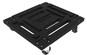 Gator G-CASTERBOARD Rotationally Molded Caster Kit for G-PRO and GR-L Series Rack Cases