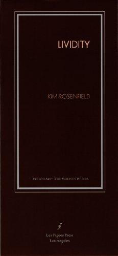 Lividity (Trenchart: Surplus) by Rosenfield, Kim (2012) Paperback