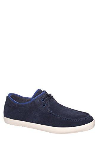 Men's Motel Low Top Moc-toe Sneaker