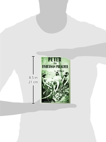 Peter the Fisherman Preacher