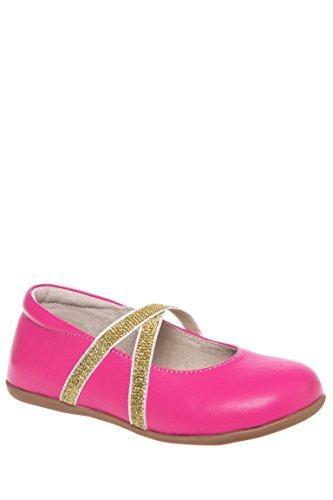 Girls' Maelee Flat Shoe