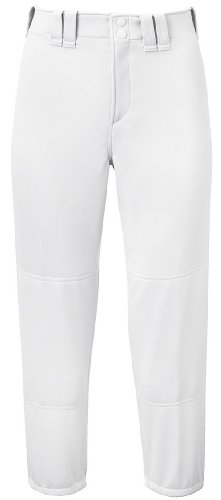 Mizuno Womens Belted Pant (6 Colors)