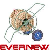 【送料無料】綱引ロープ巻取器DX EKA430 ※綱引きロープは別売りです※