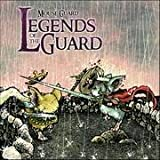 Mouse Guard Legends of the Guard #1
