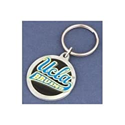 UCLA Bruins College Team Logo Keyring [Misc.]