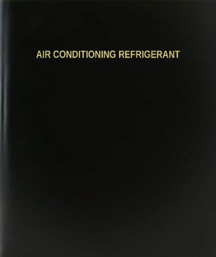 bookfactoryr-air-conditioning-refrigerant-log-book-journal-logbook-120-page-85x11-black-hardbound-xl
