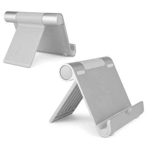 boxwave-nextel-i710-versaview-soporte-universal-de-aluminio-tablet-celular-soporte-con-boton-angulos