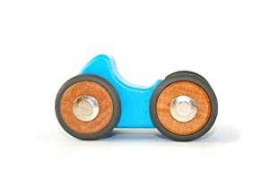 Tegu Riley Roadster, Blue