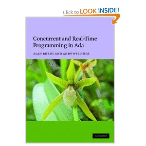 Concurrent and Real-Time Programming in Ada