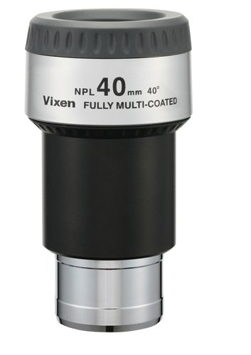 Vixen 39209 Npl 40Mm Telescope Eyepiece