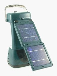 Global Marketing Technologies SL9000LED Solar Lantern
