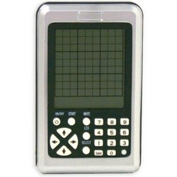 Picture of Haier America Electronic Handheld Sudoku: Model TY 425 (B000KIAOH6) (Sudoku Puzzles)