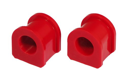 Prothane 6-1135 Red 27 mm Front Sway Bar Bushing Kit (Mustang Sway Bar compare prices)