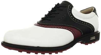 Buy ECCO Mens Tour Hybrid GTX Golf Shoe by ECCO