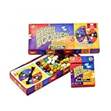 Jelly Belly 4th Edition Beanboozled Jelly Beans Spinner Gift Box, 3.5 oz With Refill and Tote As seen