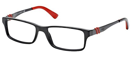 Polo Ph2115 Eyeglasses-5345 Balck-54Mm
