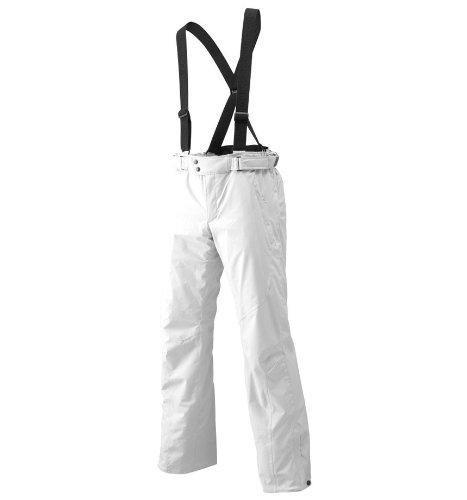 GOLDWIN Skihose G16310E white, Herren Größe:50