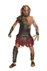Clash of Titans - Calibos Deluxe Child Costume Size 12-14 Large