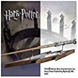 Harry Potter - Présentoir Eclair pour baguettes