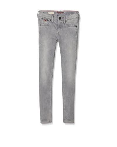 Pepe Jeans London Jeans Snicker grau