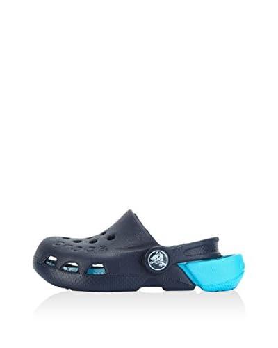 Crocs Clog Electro blau EU 22 (US C5)