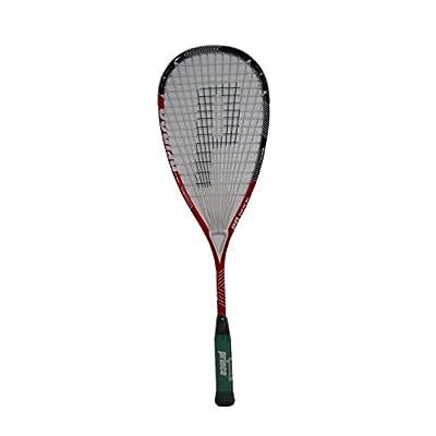 PRINCE Squash Racket - PR Rock Strung