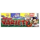 Kellogg's Variety Pack 8S 202G