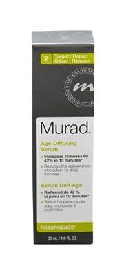 Murad Resurgence Age-Diffusing Serum