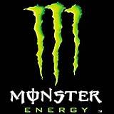 NEOPlex 3' x 5' Monster Premium Flag