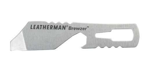 LEATHERMAN (レザーマン) BREWZER (ブリューザー)【日本正規品レザーマンプレミアムカード付】