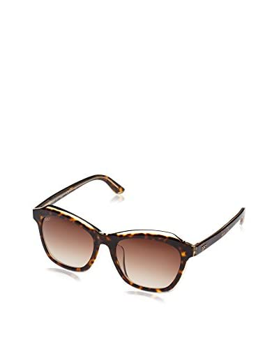 Tod'S Occhiali da sole To0162- (54 mm) Marrone