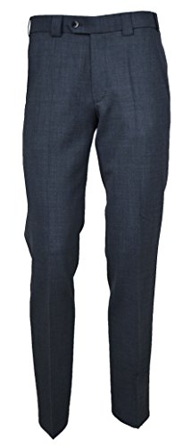 Meyer -  Pantaloni  - Uomo grigio 36W x 32L
