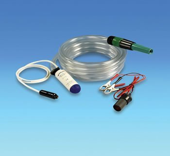 12volt Portable Pump Kit