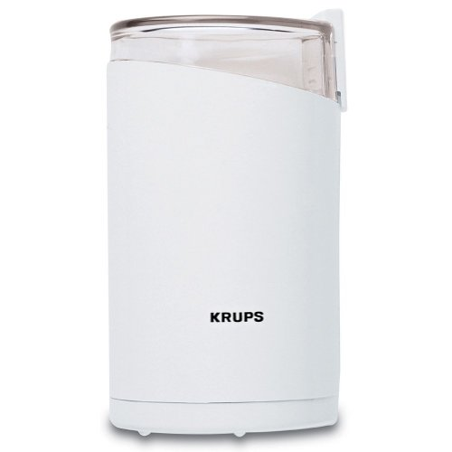 KRUPS-F2037051-Electric-Spice-and-Coffee-Grinder-with-Stainless-Steel-Blade