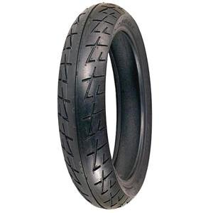 Shinko 009 Raven Radial Tire - Front - 120/70ZR17 , Position: Front, Tire Size: 120/70-17, Rim Size: 17, Speed Rating: W, Tire Type: Street, Tire Construction: Radial, Tire Application: Sport, Load Rating: 58 XF87-4041