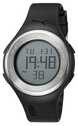 Puma Loop Steel Black Unisex watch #PU910981001