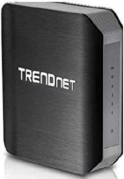 TRENDnet AC1200 Dual Band Wireless Media Bridge