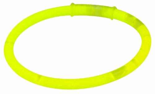 TIP 3860 Party - Pulseras de neón (100 unidades), varios colores