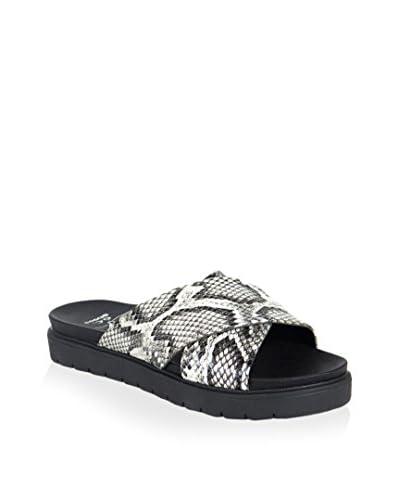 GC Shoes Women's New Yorker Sandal