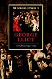 img - for The Cambridge Companion to George Eliot (Cambridge Companions to Literature) book / textbook / text book