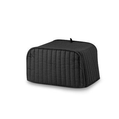 Ritz 4-Slice Toaster Cover, Black