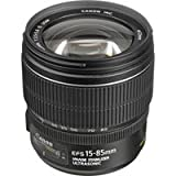 Lowest Price !! See Lowest Price Here Discount Canon EF-S 15-85mm f/3.5-5.6 IS USM UD Wide Angle Zoom Lens for Canon Digital SLR Cameras Best Selling