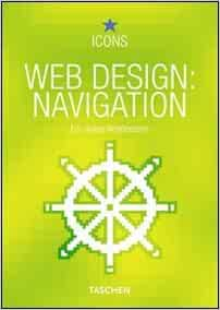 WEB DESING: NAVIGATION: Julius Wiedemann: 9783836504973: Amazon.com ...: www.amazon.com/WEB-DESING-NAVIGATION-Julius-Wiedemann/dp/3836504979