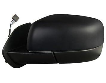 Beifahrerseite Ford B-MAX Außenspiegel Seitenspiegel-Abdeckung rechts 10//12