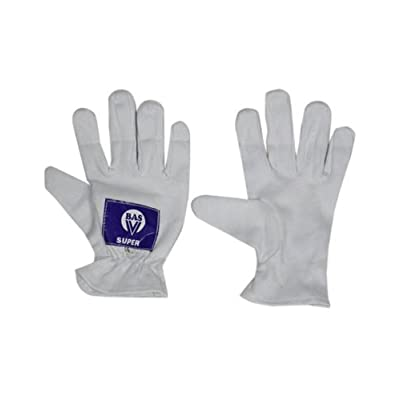 BAS Vampire Super Batting Inner Gloves (Pack of 5 Pairs) - Full Size