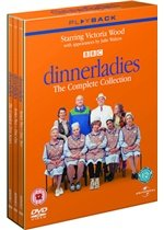 Dinnerladies – The Complete Series