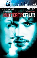 The Butterfly Effect : Widescreen Edition