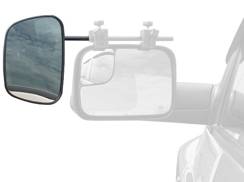Review JR Products 2912 Grand Aero Towing Mirror - Pair