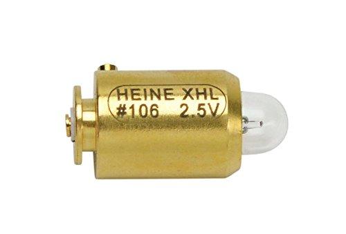 Ersatzlampen Heine X-01.88.106