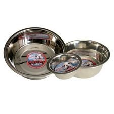 Neater Feeder Stainless Steel Pet Dish 1 Pint